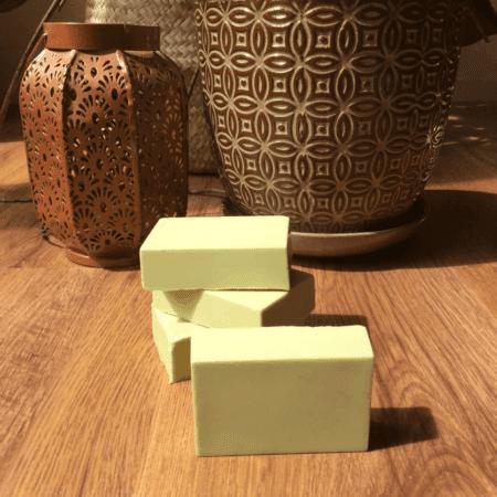 aleppo zeep maken
