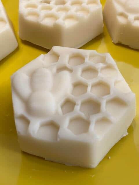bijenwas zeeprecept
